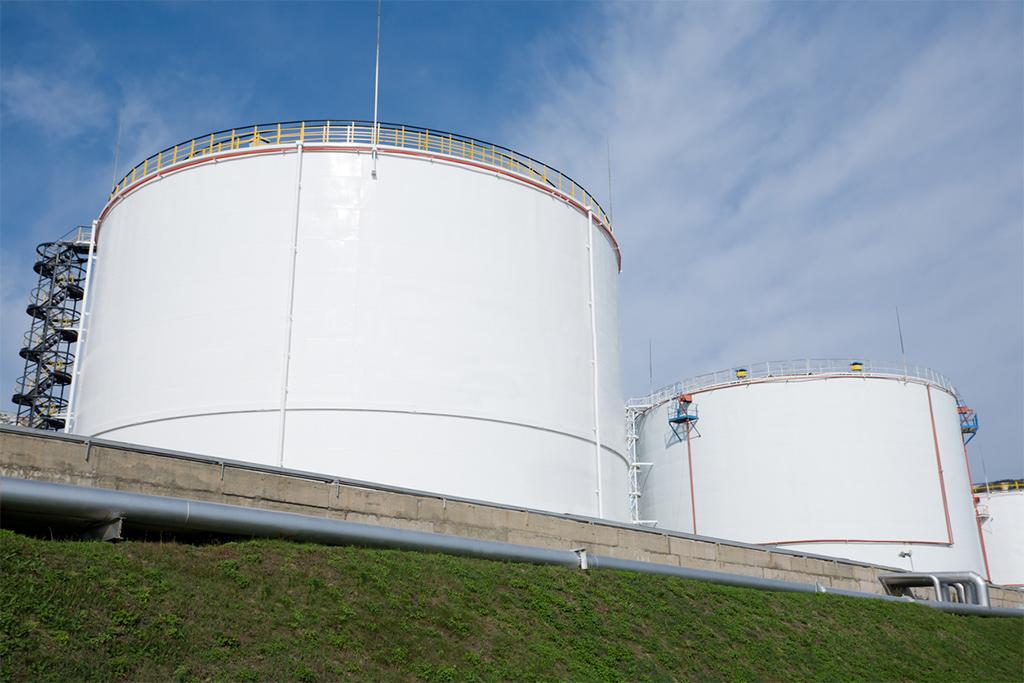 Tanks und Hochdruckkessel | CEVISA Schweisskantenfräsen