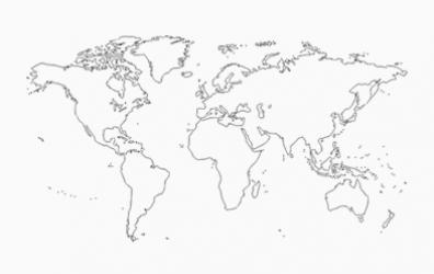 Internationales Netzwerk / Außendienst