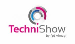 Technishow 2018 - Messestand F104 - partner Wortelboer - Schweissenkantenfrasen Cevisa