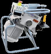 Standard Schweisskantenformer CHP 12