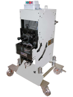 Einstellbarer invertierter Schweisskantenformer CHP 21 G INV