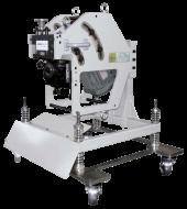 Reversibler einstellbarer Schweisskantenformer CHP 12 G REV
