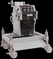 Reversibler einstellbarer Schweisskantenformer CHP 21 G REV