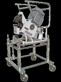 Standard Schweisskantenformer CHP 12 INV