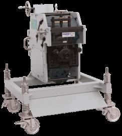 Reversibler Schweisskantenformer CHP 21 G REV